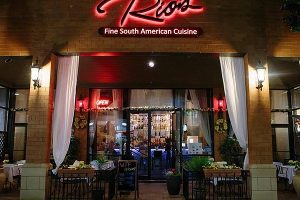 Photo of Chicago event space venue Rio's Addison