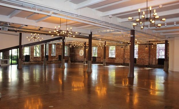 NYC / Tri-State venue Senate Garage