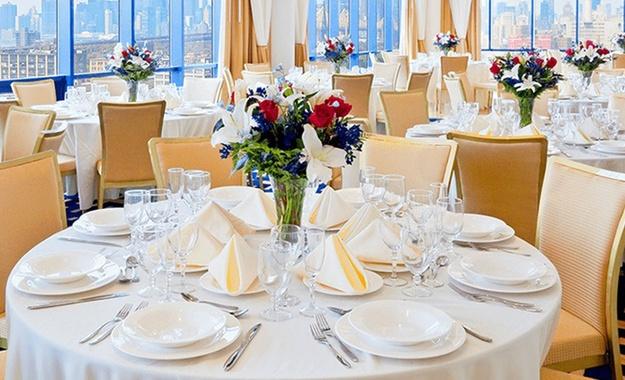 NYC / Tri-State venue Vista Sky Lounge & Penthouse Ballroom