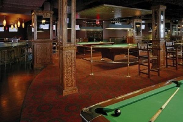 Photo of Amsterdam Billiards & Bar, NYC / Tri-State