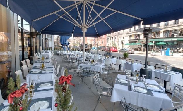 DC / MD / VA venue Sette Osteria Restaurant