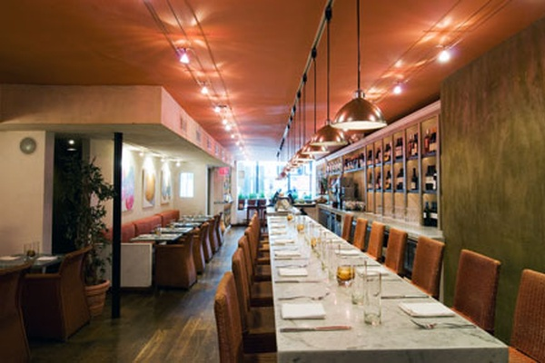Photo of Fig & Olive - Lexington, NYC / Tri-State