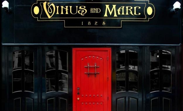 NYC / Tri-State venue Vinus & Marc