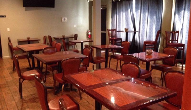 Photo of San Francisco event space venue Ovo Tavern & Eatery