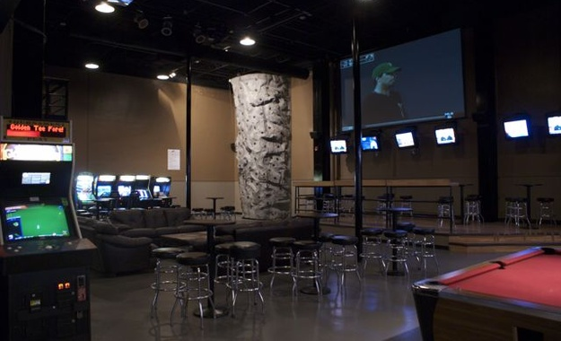 Chicago venue WhirlyBall Vernon Hills
