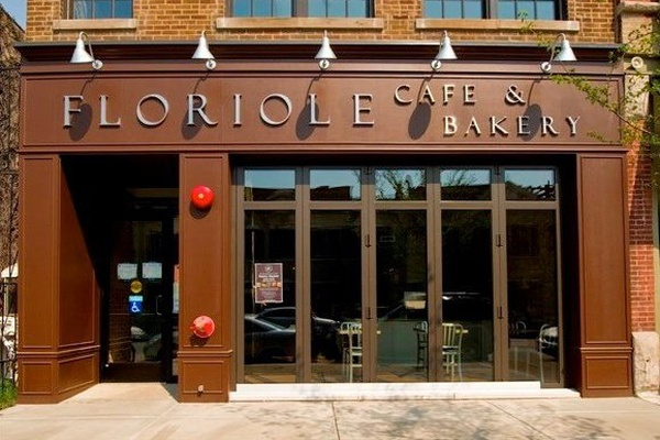 Photo of Chicago event space venue Floriole