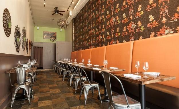 San Francisco venue Myriad Gastropub