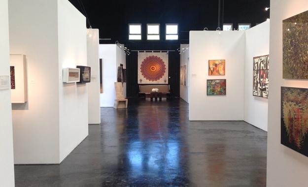 San Francisco venue Paul Mahder Gallery