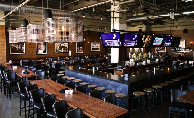 Chicago venue Park Tavern Rosemont