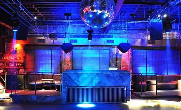 NYC / Tri-State venue Good Room