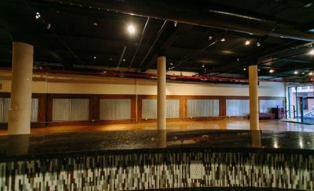 NYC / Tri-State venue Dumbo Spot