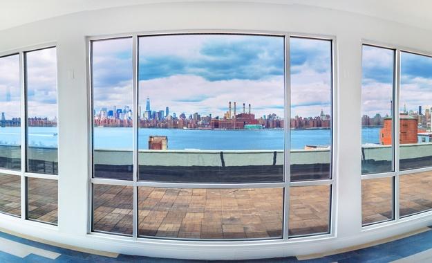 NYC / Tri-State venue The Sky Loft