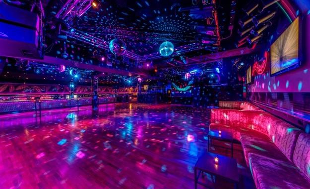 NYC / Tri-State venue Space Ibiza NY