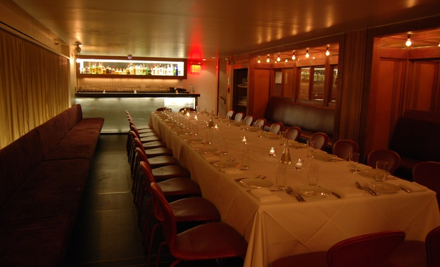 NYC / Tri-State venue ilili Restaurant