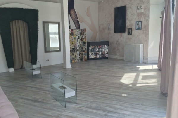 Photo of Chicago event space venue Leg Appeal