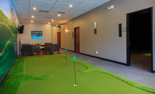 NYC / Tri-State venue GolfCave