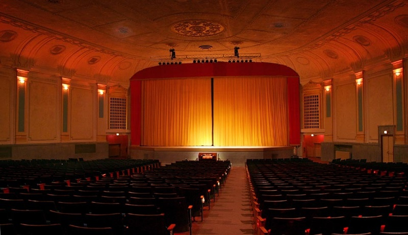 Photo of Chicago event space venue Portage Theatre
