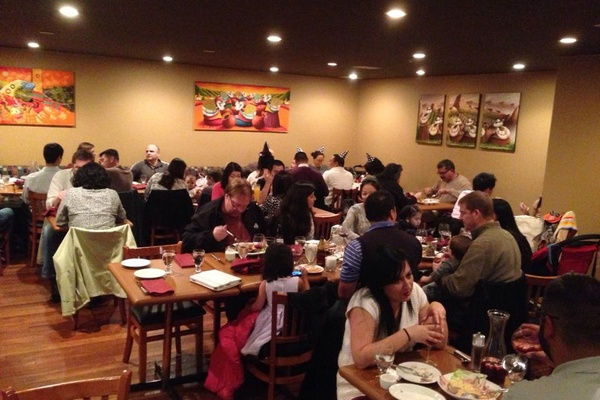 Photo of San Francisco event space venue Fusion Peruvian Grill