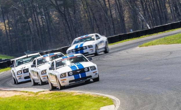 NYC / Tri-State venue DeMonte Motorsports