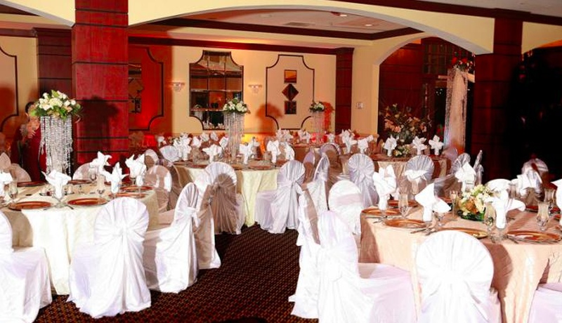 Venuebook book an event at cherry blossom restaurant for Afghan cuisine banquet hall
