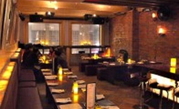 DC / MD / VA venue Meze Restaurant & Lounge