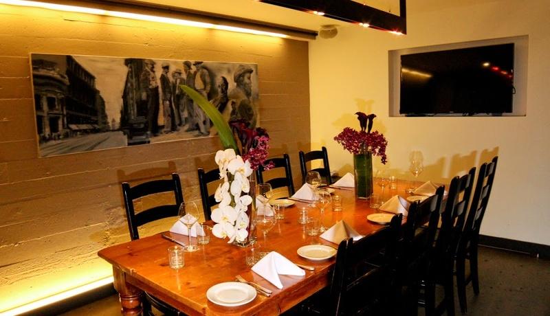 Photo of San Francisco event space venue Local Kitchen