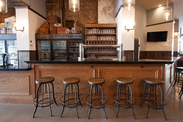 Photo of Chicago event space venue Beermiscuous's Full Cafe