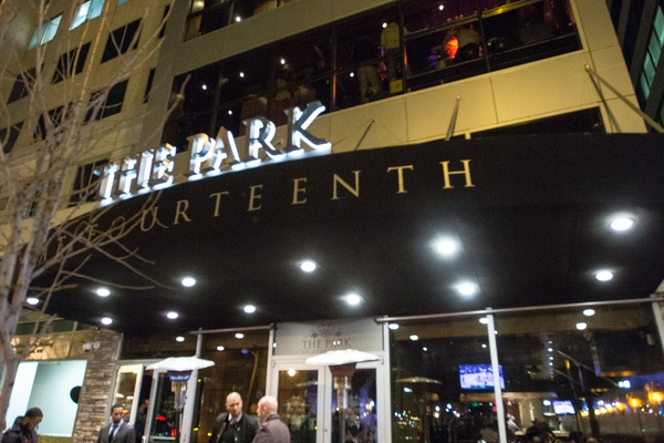 Photo of DC / MD / VA event space venue The Park at Fourteenth