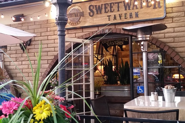 Photo of San Francisco event space venue Southern Sweetwater Tavern