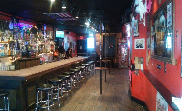 NYC / Tri-State venue Coyote Ugly Saloon