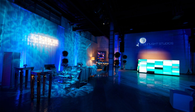 Photo of Chicago event space venue Moonlight Studios