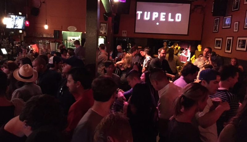 Photo of San Francisco event space venue Tupelo
