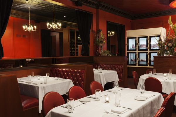 Photo of Alfred's Steakhouse, San Francisco