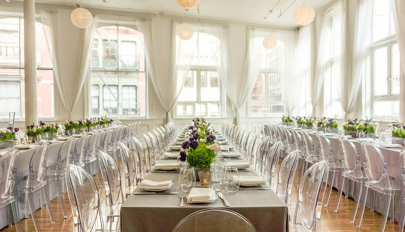Photo of NYC / Tri-State event space venue Tarallucci e Vino at Union Square - Events