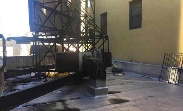NYC / Tri-State venue Noctem Loft
