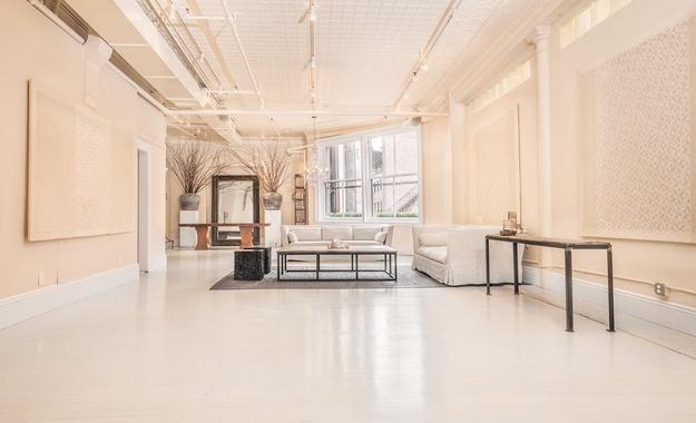 NYC / Tri-State venue The Sixth Floor Loft