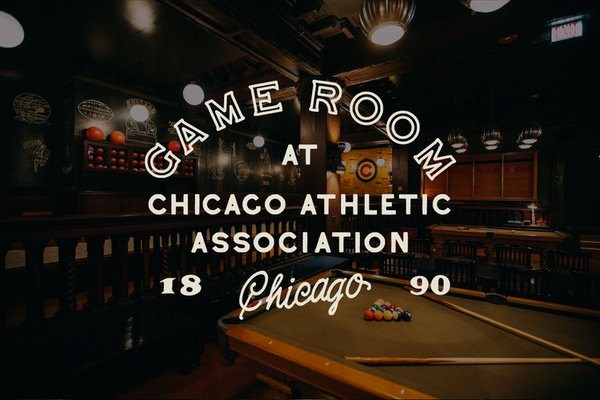 Photo of Game Room / Drawing Room, Chicago