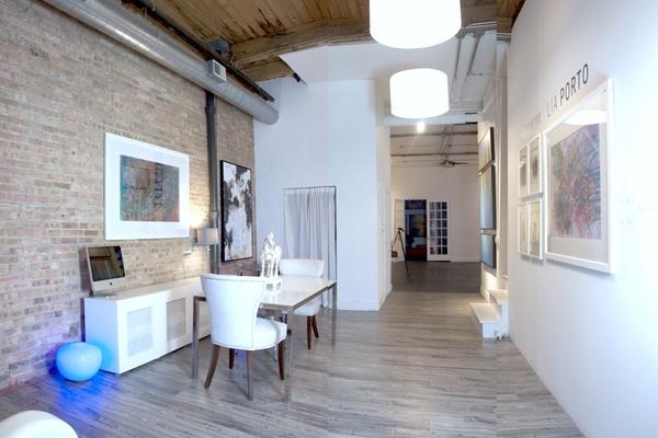 Photo of Chicago event space venue Fulton Market Gallery's Fulton Market Gallery