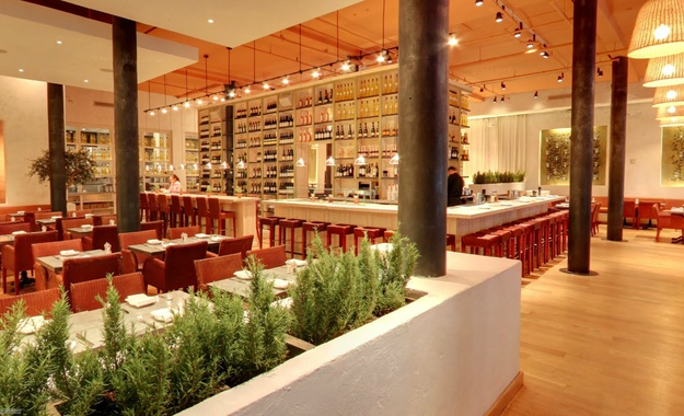 NYC / Tri-State venue Fig & Olive - Meatpacking