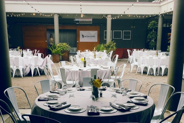 Photo of San Francisco event space venue Aracely Cafe and Event Center