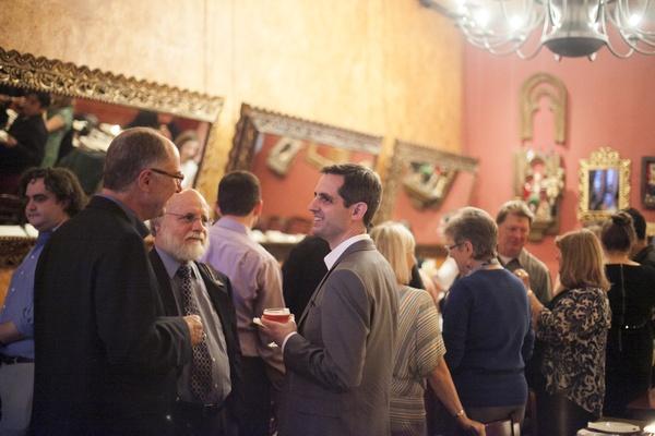 Photo of San Francisco event space venue DESTINO- latin bistro/pisco bar