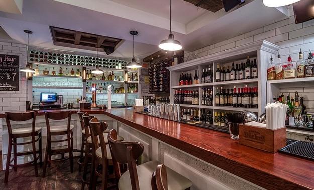 NYC / Tri-State venue Vella Winebar + Kitchen