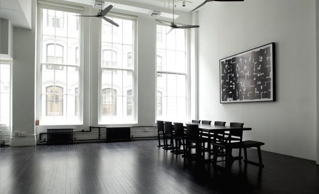 NYC / Tri-State venue Studio E19