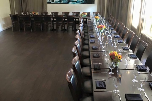 Photo of San Francisco event space venue Hults Restaurant