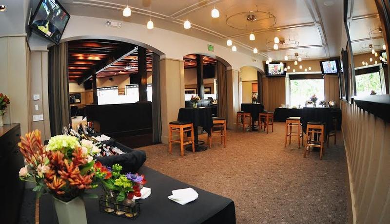 Photo of San Francisco event space venue MoMo's