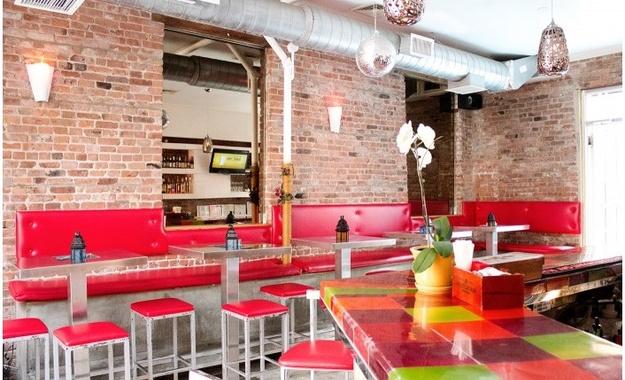 NYC / Tri-State venue Disiac lounge