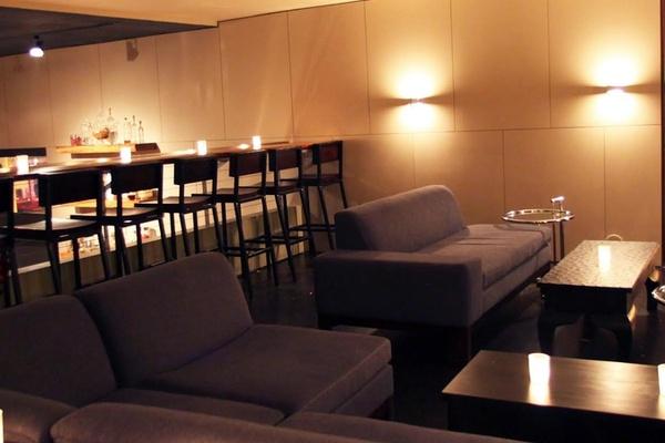 Photo of San Francisco event space venue Maven's Mezzanine Rental