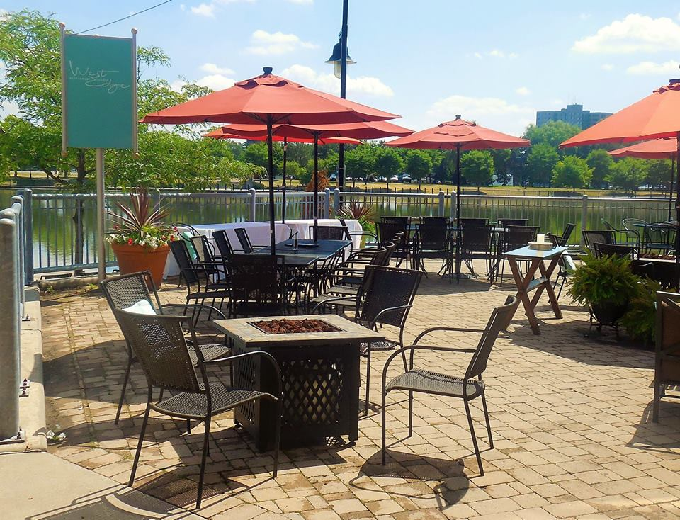 West Edge Restaurant & Lounge