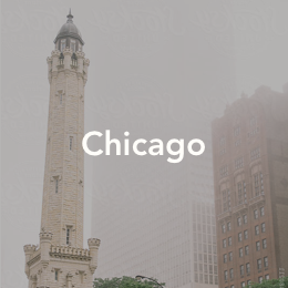 Find Venues in Chicago