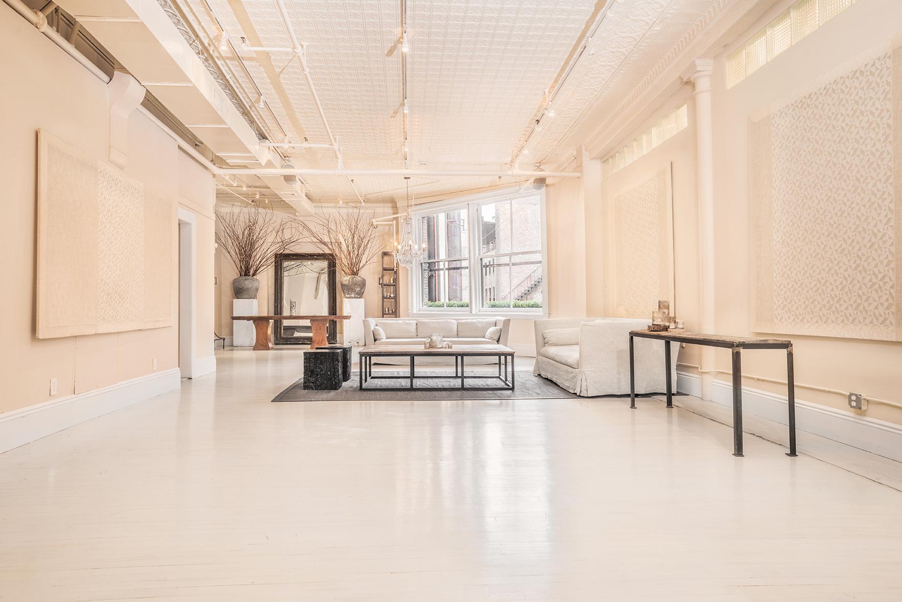 The Sixth Floor Loft